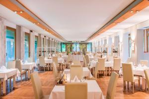 Ringhotel Schorfheide, Tagungszentrum der Wirtschaft, Hotely  Joachimsthal - big - 26