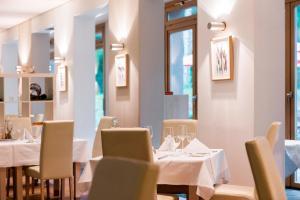 Ringhotel Schorfheide, Tagungszentrum der Wirtschaft, Hotely  Joachimsthal - big - 25