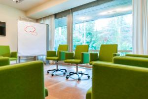 Ringhotel Schorfheide, Tagungszentrum der Wirtschaft, Hotely  Joachimsthal - big - 23