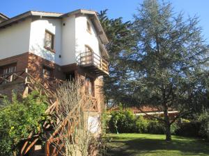 Cabañas Gonzalez, Lodge  Villa Gesell - big - 14