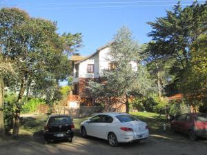 Cabañas Gonzalez, Lodge  Villa Gesell - big - 12