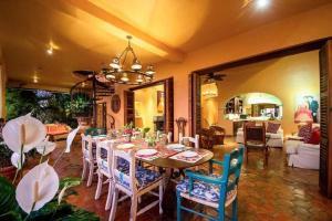 Palacio 199 - Adults Only, Bed & Breakfasts  Puerto Vallarta - big - 32