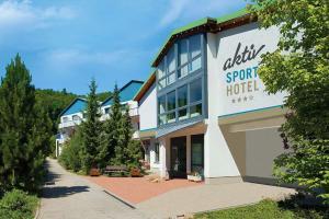 aktiv Sporthotel Sächsische Schweiz - Großcotta