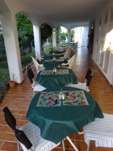 Amistad, Guest houses  Paguera - big - 19
