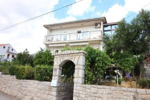 Apartment Anja, Apartments  Crikvenica - big - 5