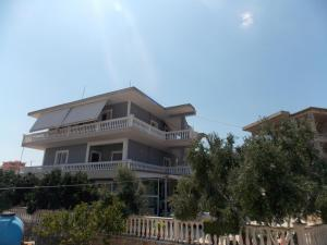 Duraj Apartment - Çukë