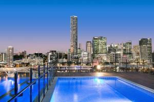 Spice Apartments - Brisbane