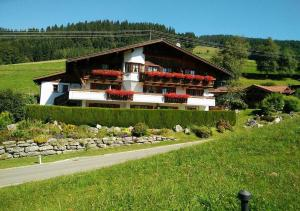 Jungholz Hotels
