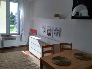 Gdańsk Old Town Holiday Apartment