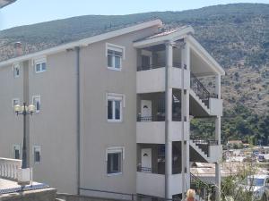 Igalo Family House, Ferienhäuser  Herceg Novi - big - 45