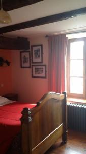 Hôtel des Voyageurs, Hotely  Ferrières-Saint-Mary - big - 26