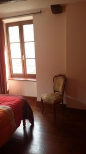 Hôtel des Voyageurs, Hotely  Ferrières-Saint-Mary - big - 23