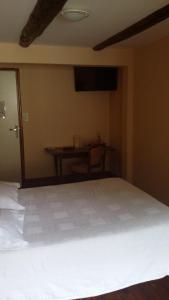 Hôtel des Voyageurs, Hotels  Ferrières-Saint-Mary - big - 18