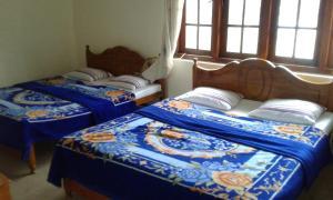 Selis Manor Holiday Home, Alloggi in famiglia  Nuwara Eliya - big - 21