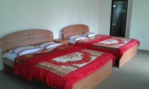 Selis Manor Holiday Home, Alloggi in famiglia  Nuwara Eliya - big - 45