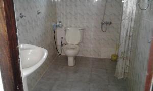Selis Manor Holiday Home, Alloggi in famiglia  Nuwara Eliya - big - 49