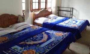 Selis Manor Holiday Home, Alloggi in famiglia  Nuwara Eliya - big - 58