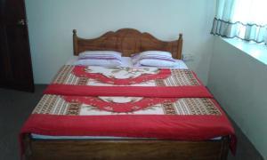 Selis Manor Holiday Home, Alloggi in famiglia  Nuwara Eliya - big - 73