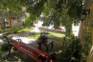 Green and Blue Garden Apartments, Apartmanok  Belgrád - big - 23