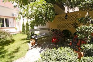 Green and Blue Garden Apartments, Ferienwohnungen  Belgrad - big - 11