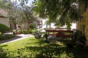 Green and Blue Garden Apartments, Ferienwohnungen  Belgrad - big - 8