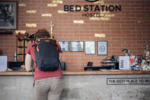 Bed Station Hostel (20 of 83)