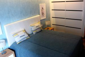Apartamentos Turisticos da Nazare, Апарт-отели  Назаре - big - 16