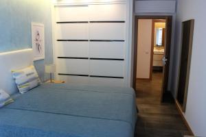 Apartamentos Turisticos da Nazare, Апарт-отели  Назаре - big - 17