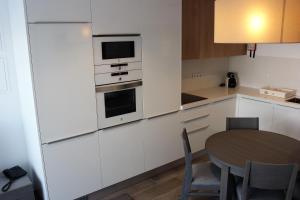 Apartamentos Turisticos da Nazare, Апарт-отели  Назаре - big - 22