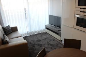 Apartamentos Turisticos da Nazare, Апарт-отели  Назаре - big - 25