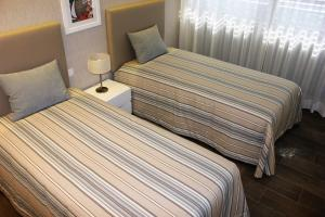 Apartamentos Turisticos da Nazare, Апарт-отели  Назаре - big - 68