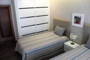 Apartamentos Turisticos da Nazare, Апарт-отели  Назаре - big - 75