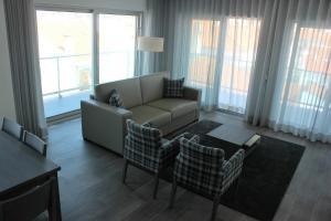 Apartamentos Turisticos da Nazare, Апарт-отели  Назаре - big - 52