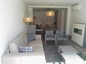 Apartamentos Turisticos da Nazare, Апарт-отели  Назаре - big - 40