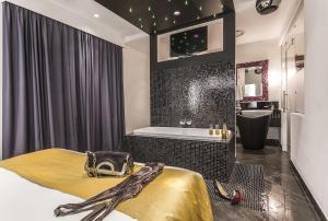 JC Hotel - abcRoma.com