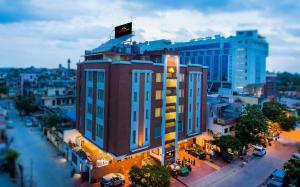 Hotel Kapish Smart-All Pure Veg