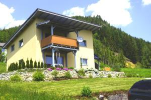 Apartmán Apartments Grebenec Sankt Blasen Rakousko