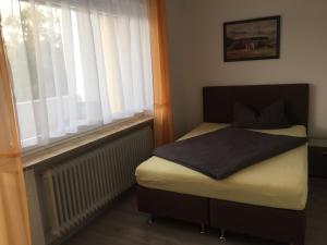 Hotel M&S garni, Szállodák  Donauwörth - big - 35