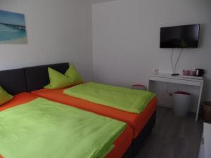 Hotel M&S garni, Szállodák  Donauwörth - big - 32