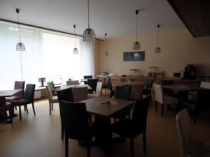 Hotel M&S garni, Hotel  Donauwörth - big - 27