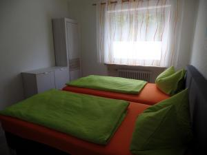 Hotel M&S garni, Hotel  Donauwörth - big - 23