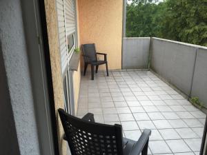 Hotel M&S garni, Szállodák  Donauwörth - big - 3