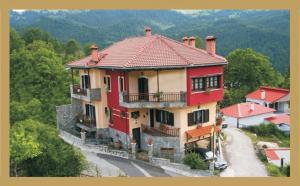 Xenonas Agnanti, Гостевые дома - Нераидохори