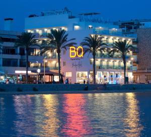 obrázek - BQ Aguamarina Boutique Hotel