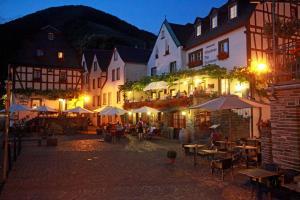 Hotel Restaurant Alte Stadtmauer - Altstrimmig