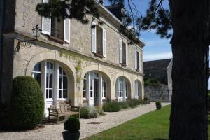 Location gîte, chambres d'hotes Chambres d'Hôtes La Couronne dans le département Aisne 2