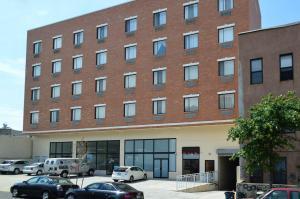 Bogart Hotel, Hotels  Brooklyn - big - 14