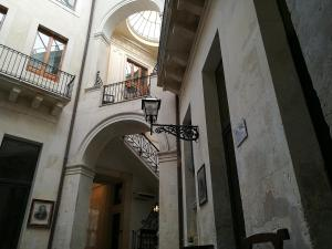 Palazzo Giaracà - AbcAlberghi.com