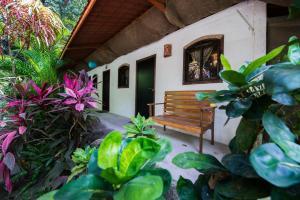 Cuesta Arriba Surf & Yoga Lodge, Pensionen  Playa Santa Teresa - big - 15