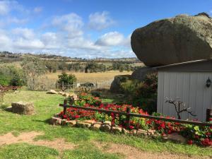 Rocky Ridge Retreat, Bauernhöfe  Mudgee - big - 17